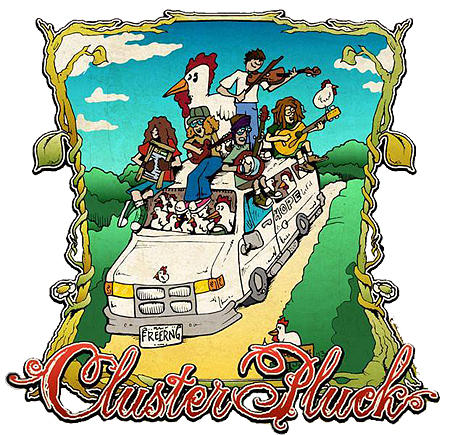 Episode 71- ClusterPluck