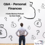 Artwork for Q&A -- Personal Finances