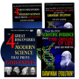 Artwork for The Four Great Discoveries of Modern Science That Prove God Exists. Part 3 and 4.