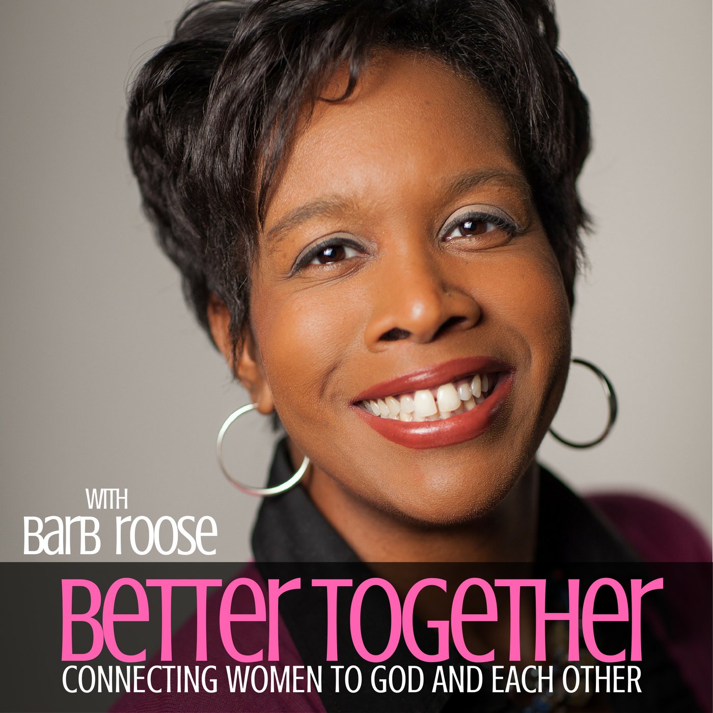 Better Together with Barb Roose show art