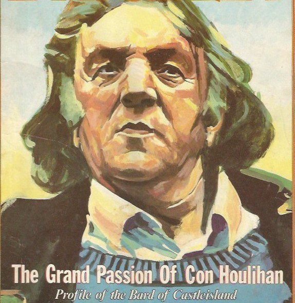 The Press, The Pubs, The Camac: The Dublin of Con Houlihan