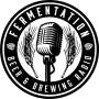 Artwork for Fermentation Beer & Brewing Radio - 13 June 2019 - Love beer, will travel