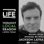 Artwork for Episode 130: Family First with Jackson Latka