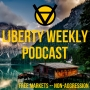 """Artwork for Finding Your Own Way w/ Jared Nordin of """"the Voluntary Contrarian"""" Ep. 108"""