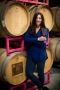 Artwork for Ep 269: From Doctor to One Woman Winery--Kerith Overstreet of Bruliam