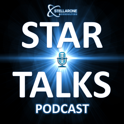 Star Talks by Stellar One Consulting show image