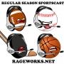 Artwork for The Regular Season Sportscast-Episode 109