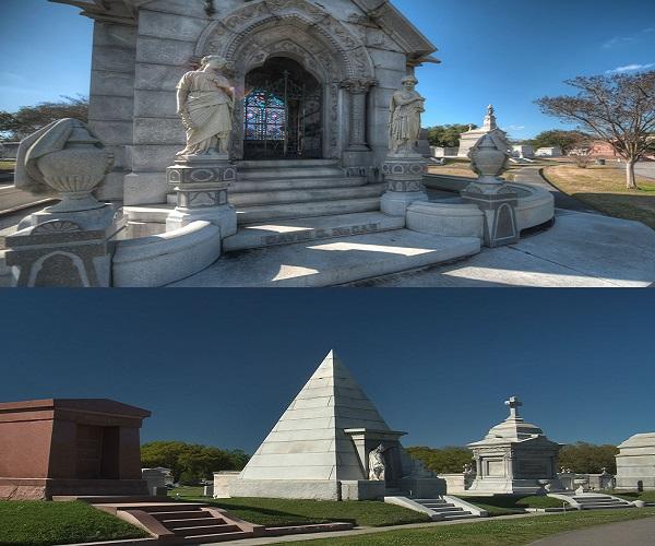Ep. 269 - Haunted Cemeteries 10