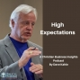 Artwork for High Expectations