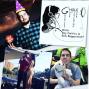 Artwork for Ep. 5 LARPing & Tinder Tales w/ David Piccolomini