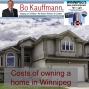 Artwork for Costs of owning a home in Winnipeg