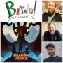 Artwork for Episode 193 - The Dragon Prince Directors of Bardel Entertainment : Villads Spangsberg / Carlyle Wilson / Meruan Salim