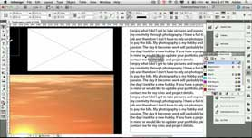 How to Create Scrolling Content in Your Digital Publication Using InDesign CS 5.5