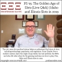 Artwork for PS 75: The Golden Age of Slots (Live Q&A) | Idaho and Illinois Slots in 2019