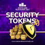Artwork for What is a Security Token? #34
