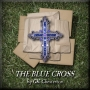 Artwork for HYPNOBOBS 56 – The Blue Cross by GK Chesterton