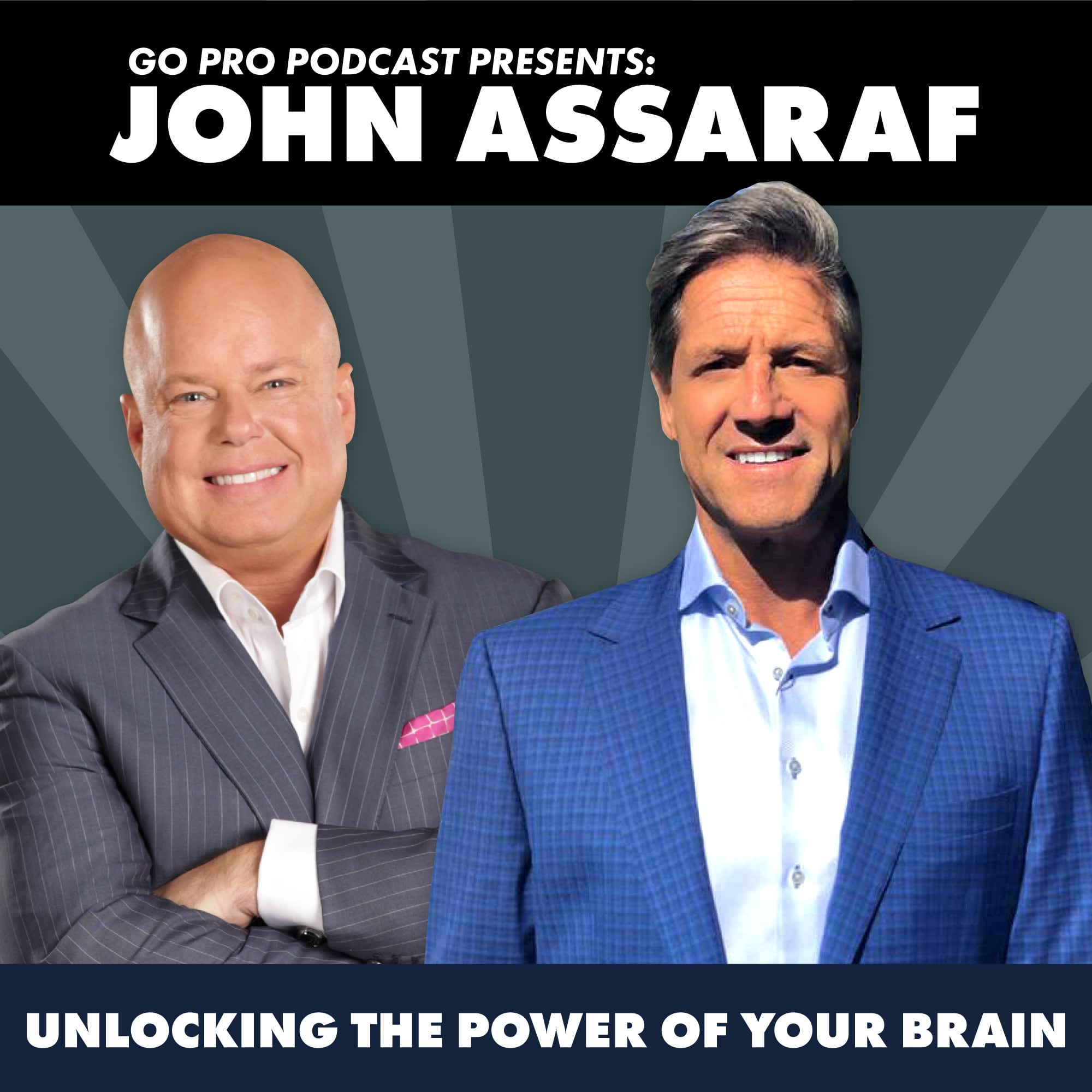 John Assaraf: Unlocking the Power of Your Brain