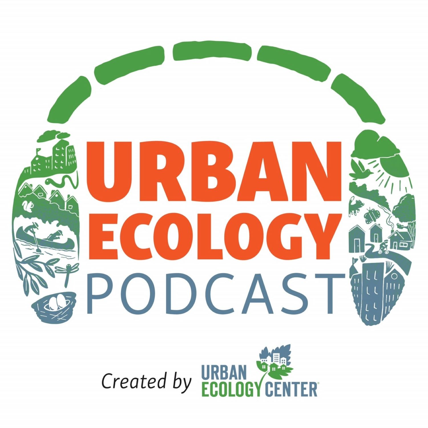 Artwork for What is the Urban Ecology Center?