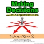 Artwork for Making Decisions - A Guided Daytime Meditation