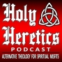 Artwork for Episode 25 | Heretical Questions