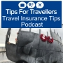 Artwork for Travel Insurance Tips For Travellers Podcast #271