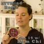 Artwork for Social Permaculture & Earth Stewardship w/ Kym Chi ~ Ep 19