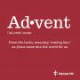 Artwork for Advent (1): Can These Bones Live? - Pastor Mark Van Haitsma