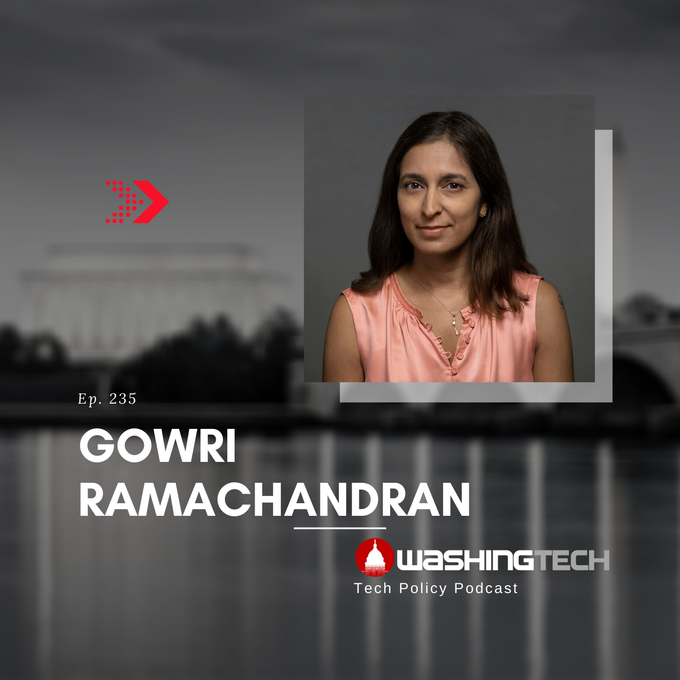 Protecting the 2020 Election from COVID19 with Gowri RamachandranGowri Ramachandran