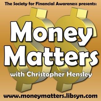 Artwork for Money Matters Episode 131- Rightsizing Your Retirement W/ Jeff Christakos CFP