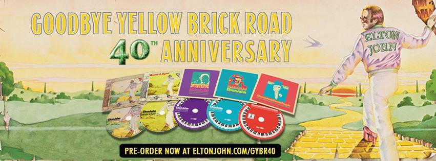 B&E #49: Elton John 40 Years of Yellow Brick Road | Fleetwood Mac Reunites | MotoPony | Seattle Rock