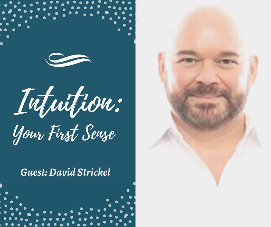 Interview with David Strickel