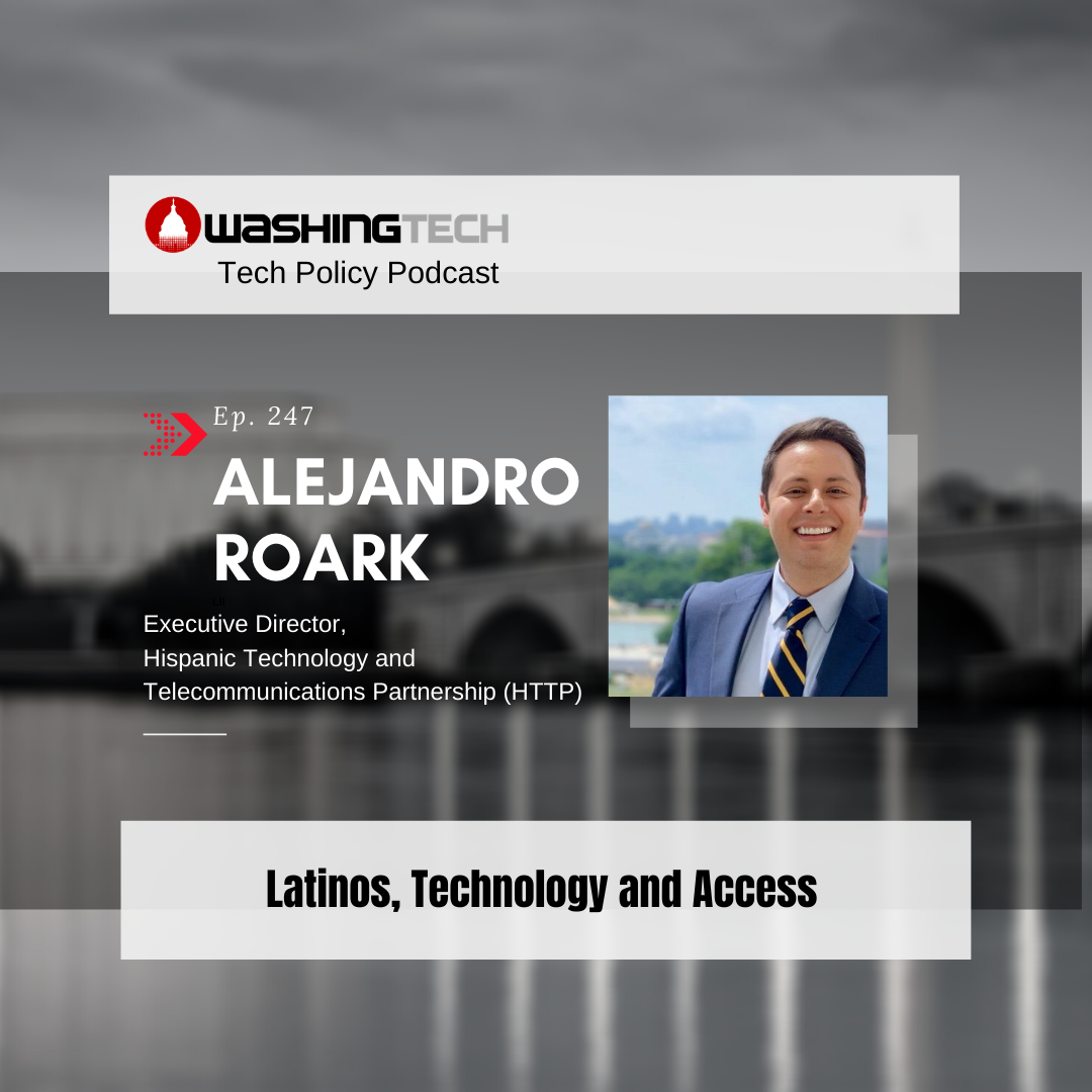 Alejandro Roark
