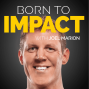 Artwork for Born to Impact Trailer