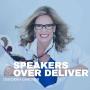 Artwork for Episode #15:  Deborah Gardner - Over Deliver Every Time