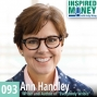 Artwork for 093: Tips for Better Business Writing with Ann Handley