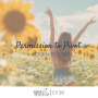 Artwork for #29: Permission to Pivot: A Return to Love