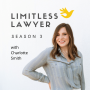 Artwork for S2E4: Amy Sanchez on leadership coaching and finding our path