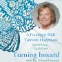 Artwork for A Paradigm Shift Towards Happiness with Candi Freed