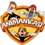 """Artwork for 23- Animanicast Episode 23 """"Be Careful What You Eat"""" """"Up the Crazy River"""" and """"Ta Da Dump..."""""""