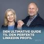 Artwork for Den ultimative LinkedIn profil guide