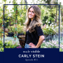 Artwork for 31. Carly Stein, Healing Her Health with Products from the Hive