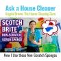 Artwork for Scotch Brite Non-Scratch Scrub Sponge Product Review