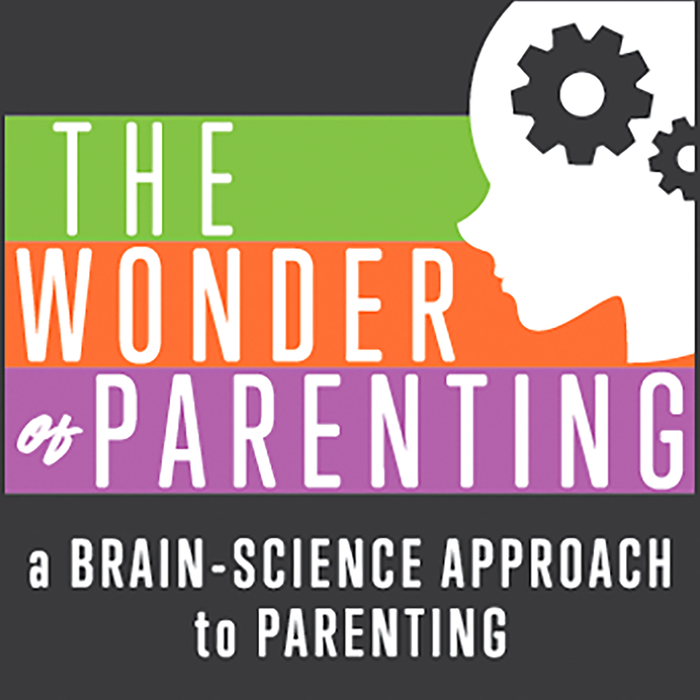 Wonder of Parenting - A Brain-Science Approach to Parenting show art