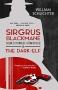 Artwork for William Schlichter: Sirgrus Blackmane Demihuman Gumshoe & the Dark Elf