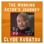 Artwork for Ep #9: Clyde Kusatsu [Part 2] on Recovery, Preparation, and Serving the Project