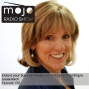 Artwork for The Mojo Radio Show EP 190: The Two Choices For Your Business, Be Brave Or Be Blah -  Louise Karch