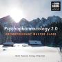 Artwork for #140 Psychopharmacology 2.0 - Antidepressant Master Class