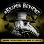 Artwork for SO #ReaperReviews Sons of Anarchy