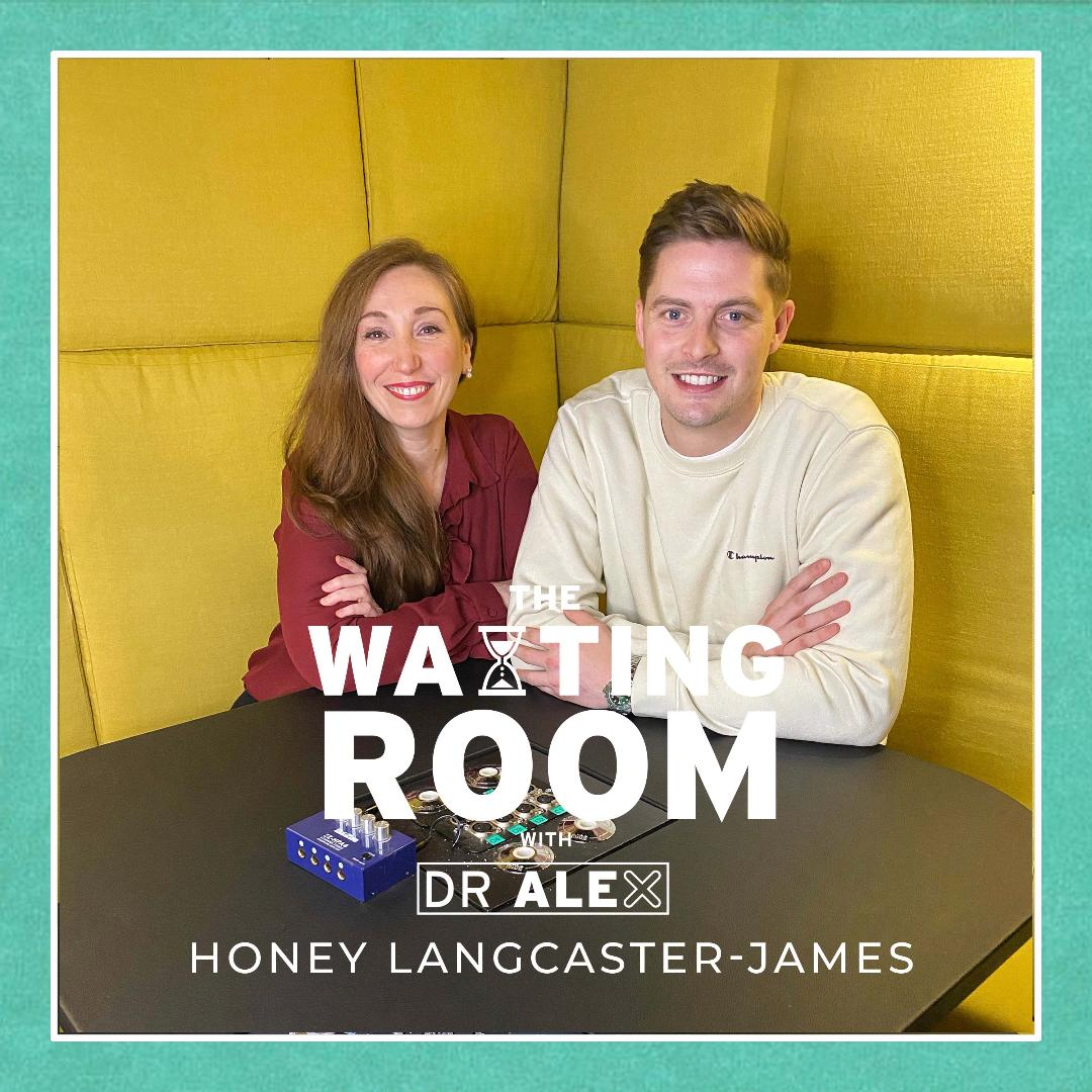 7 Steps to Success and Happiness with Honey Langcaster-James