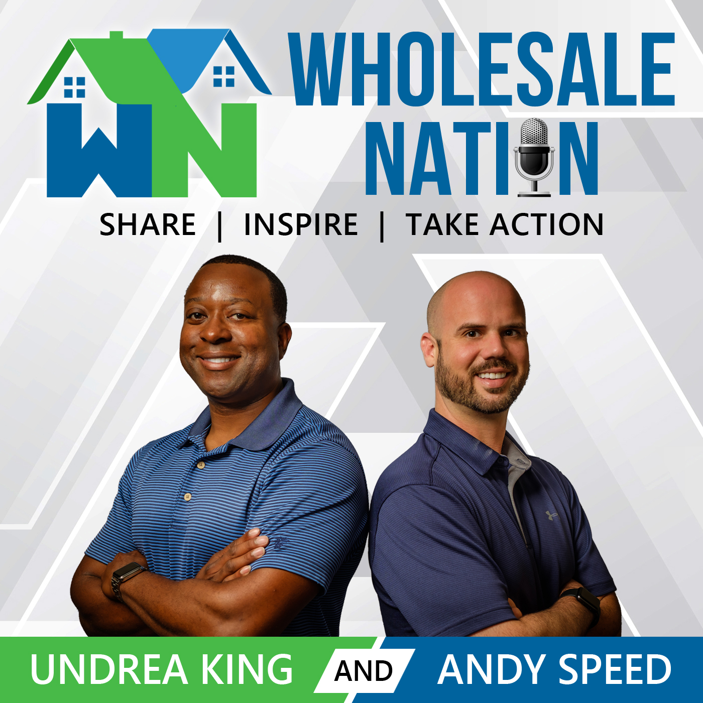 Wholesale Nation Podcast